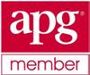apg-tagság logo