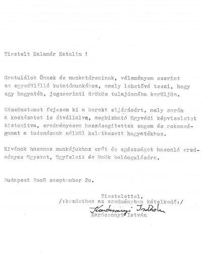 Karácsonyi István (HU)