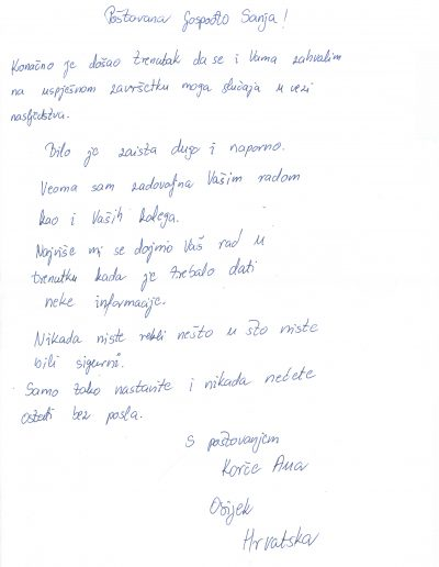 Korce Ana (HR)