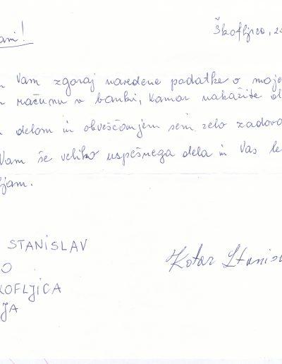 Kotar Stanislav (SL)