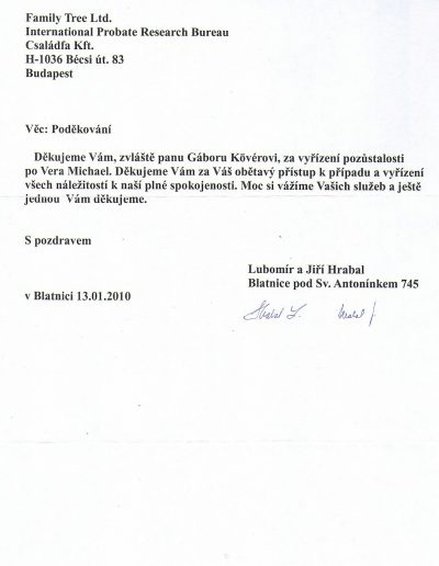 Lubomir Hrabal (CS)