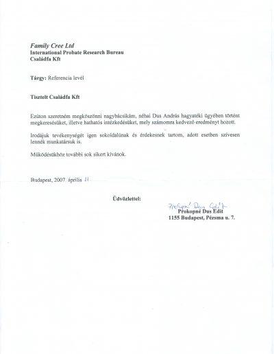 Prokopné Dus Edit (HU)