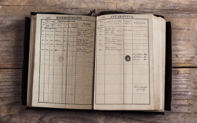 Searching for Civil Records in Hungary