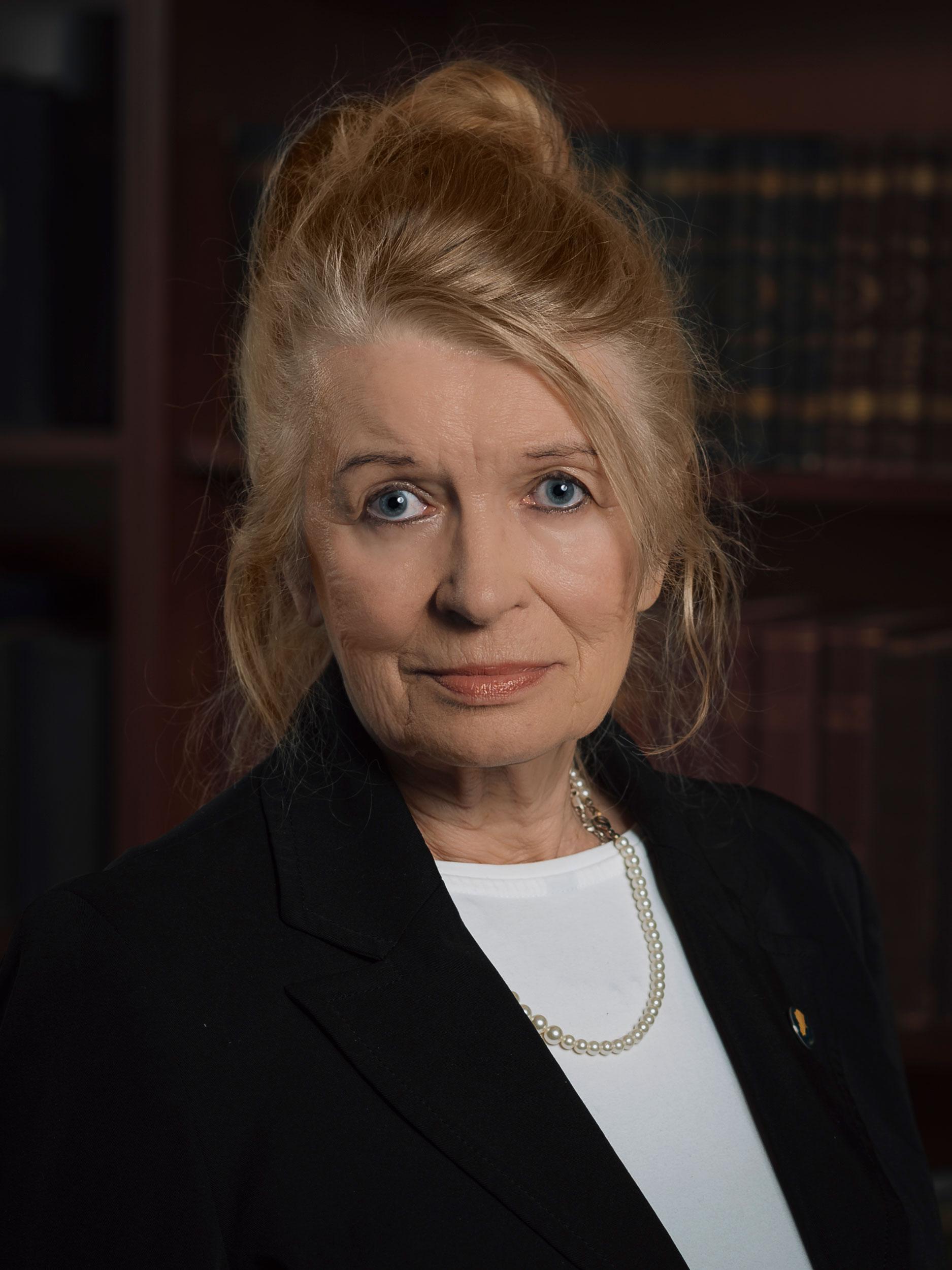 Zofia Kindzierszky