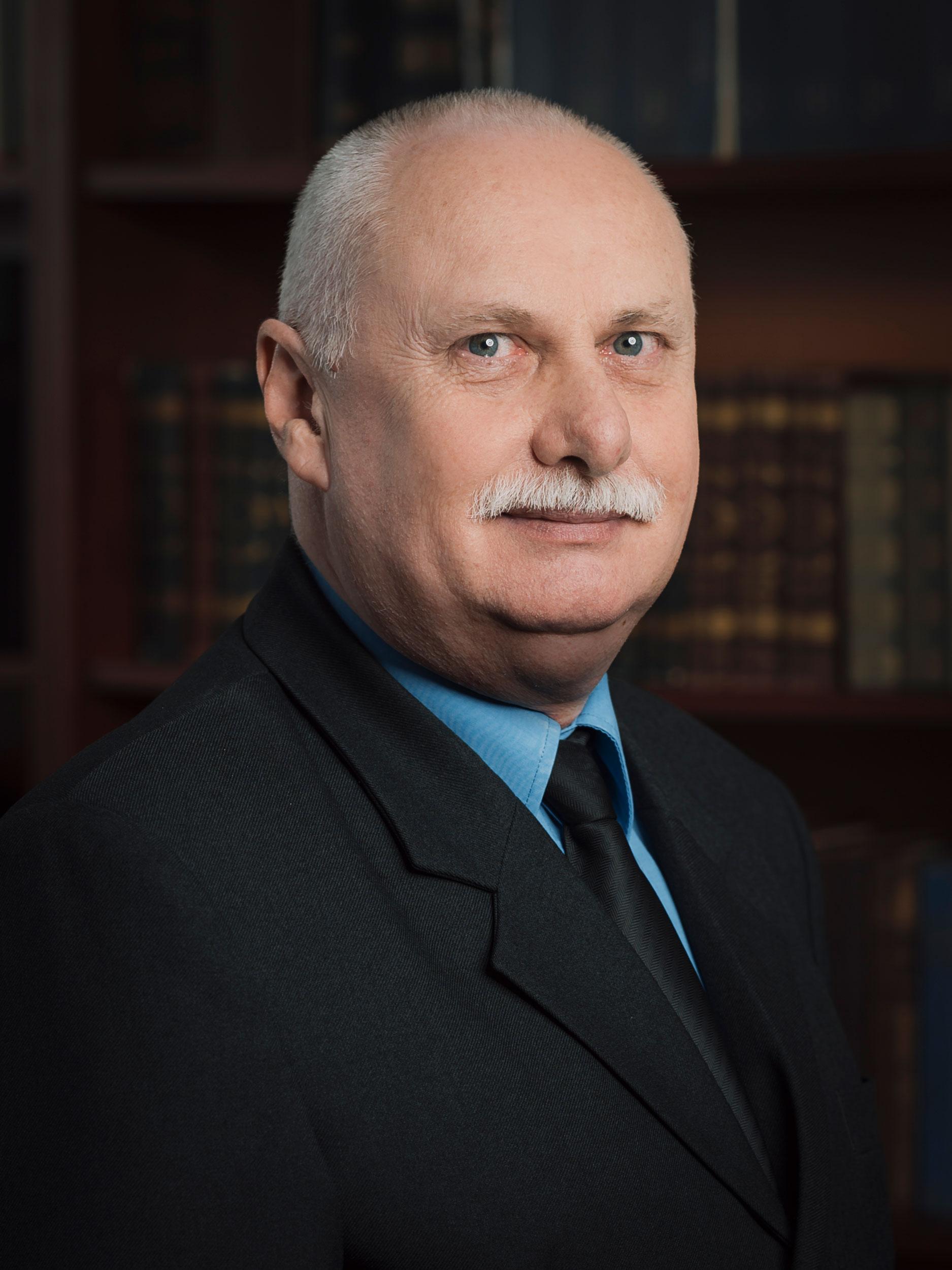 Ferenc Zsibrek