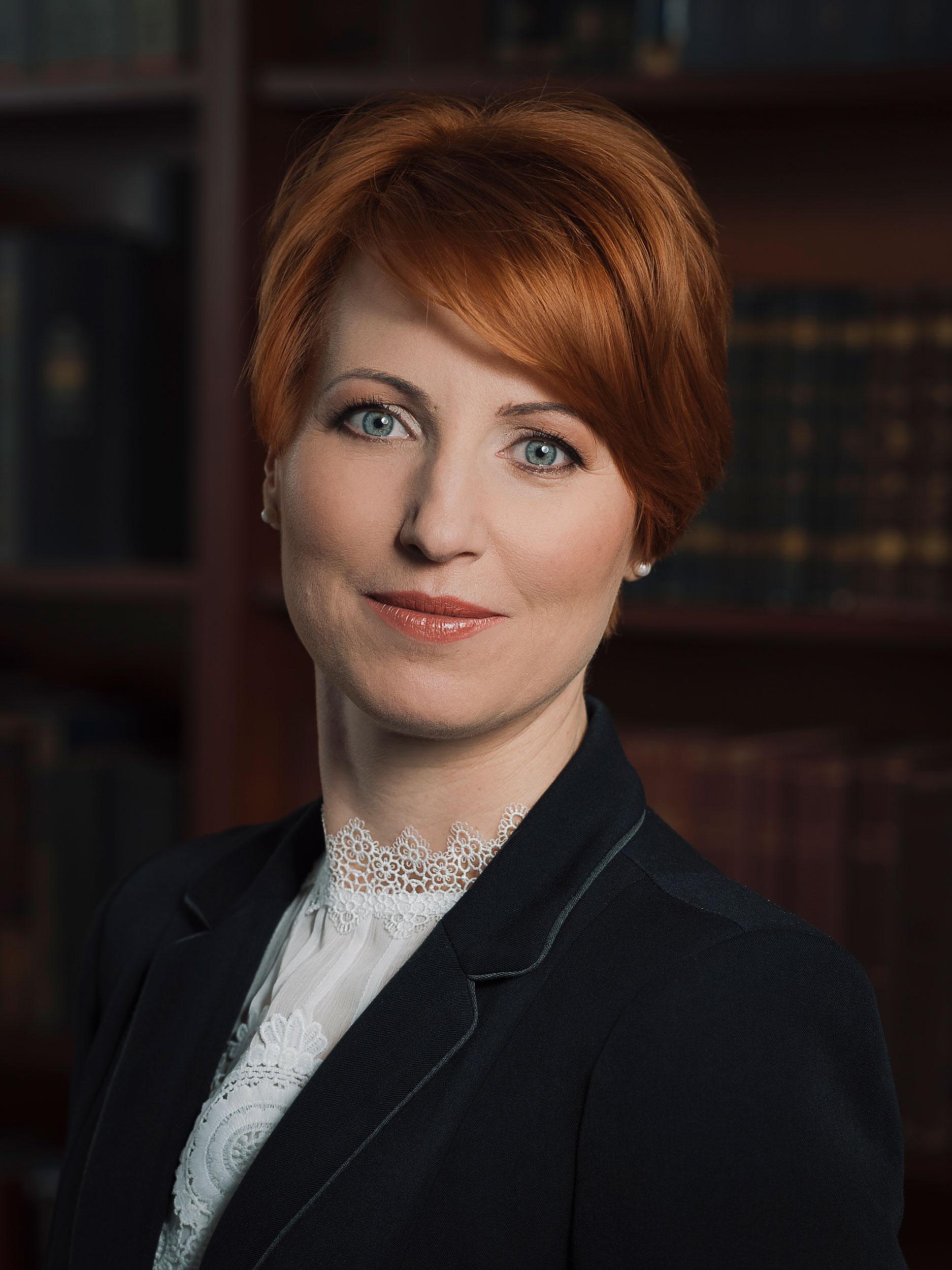 Ildiko Kren-Kajtor