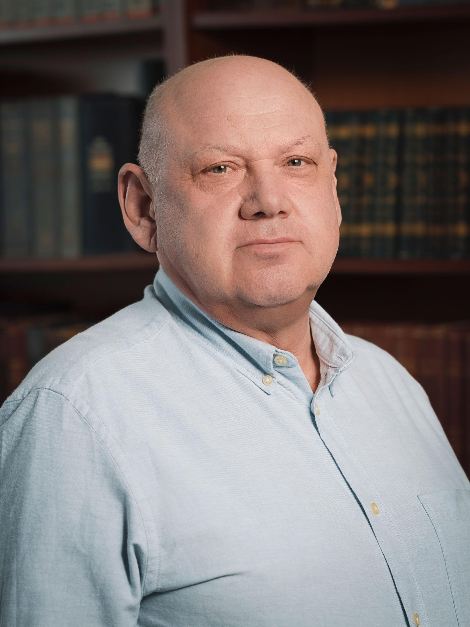 Gábor Fechter