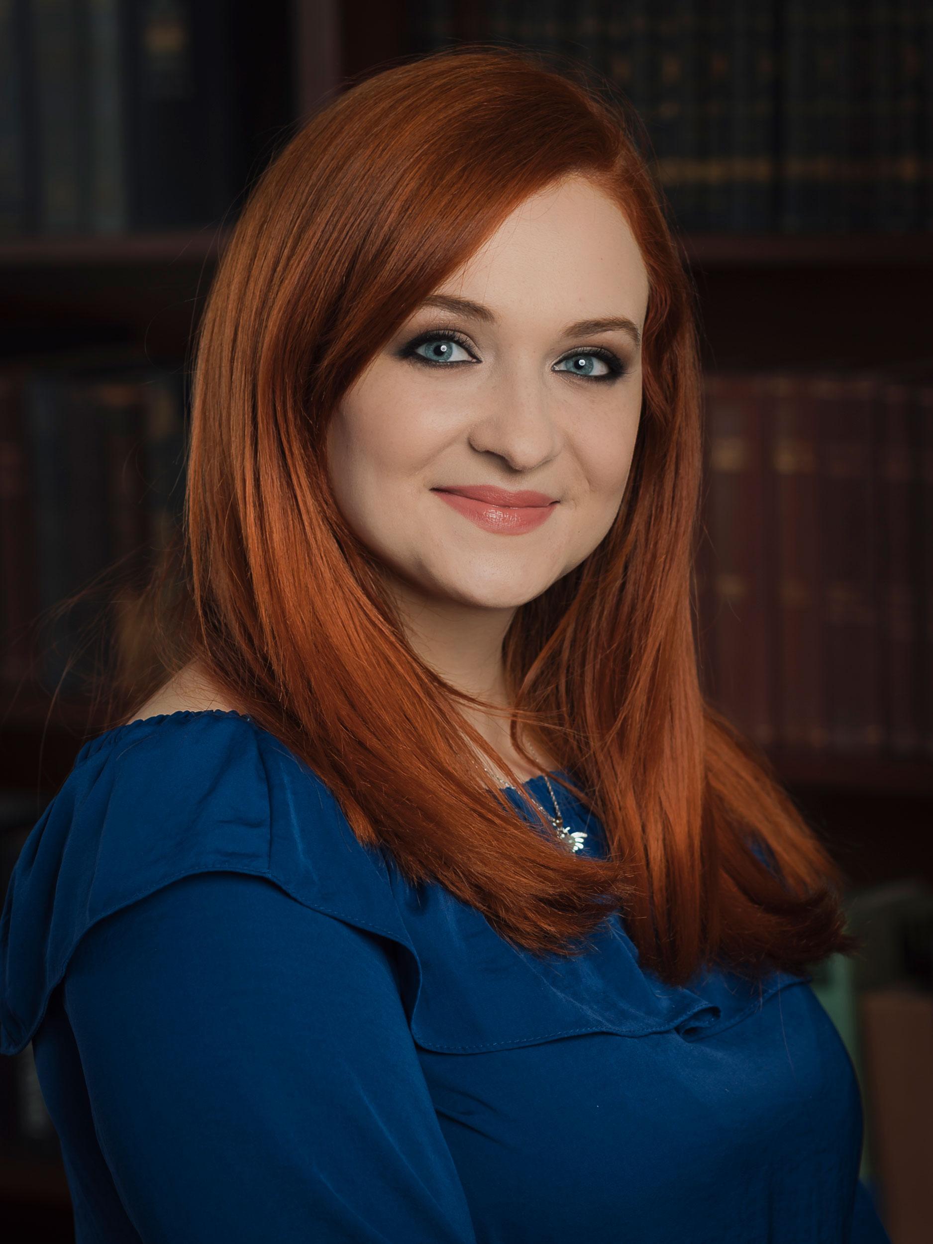 Kristina Bodnarova