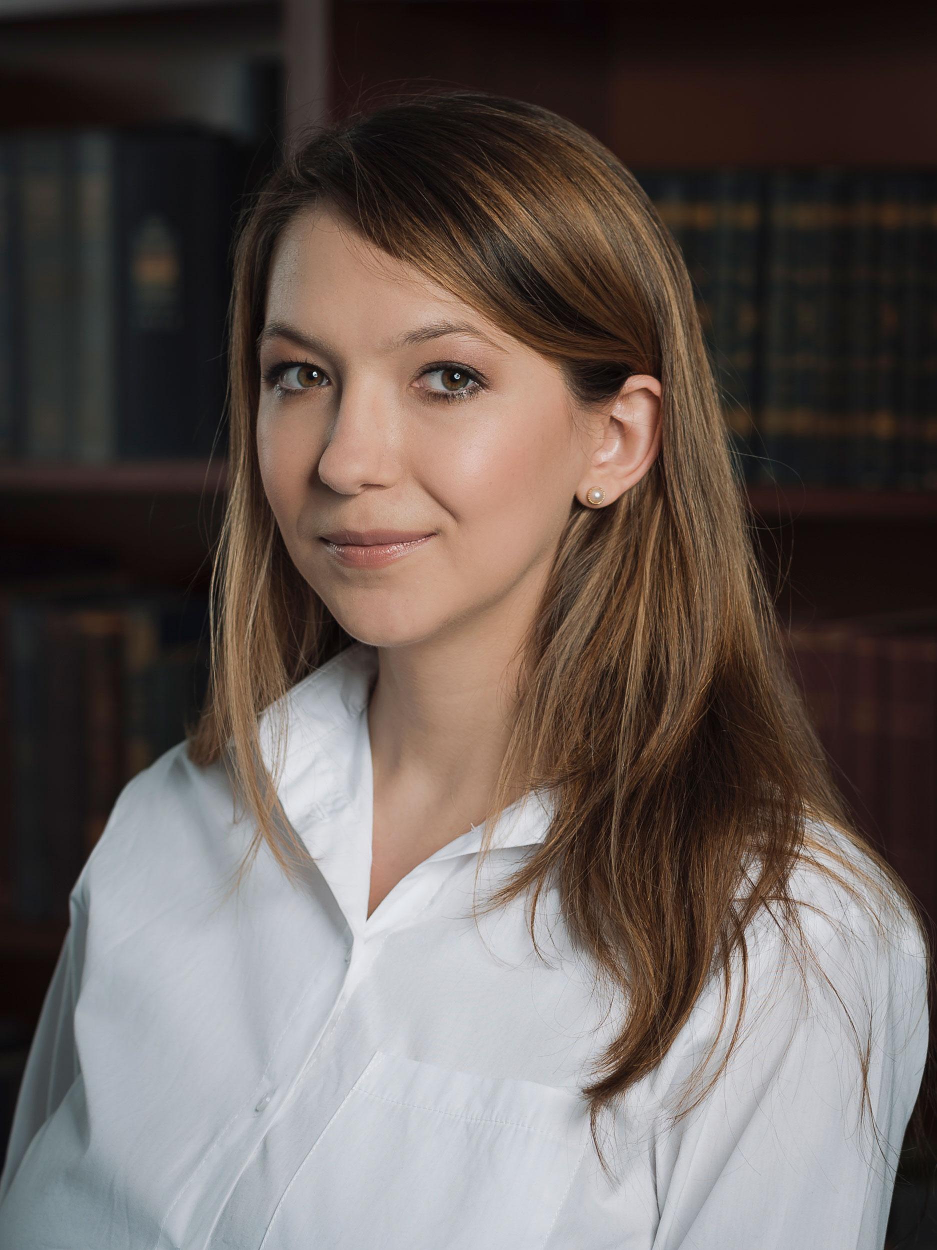 Mariia Zimina